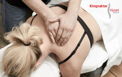 Massage Kiropraktorhuset Næstved