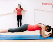 Coretræning-mange-glemmer-stabiliteten-Kiropraktorhuset Næstved