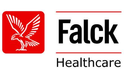 falck-healthcare Kiropraktorhuset Næstved