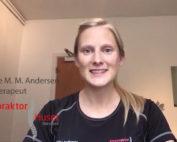 Video video-smerte-i-nakke-skuldre Kiropraktorhuset Næstved