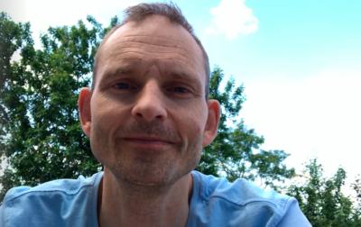Rasmus Fabricius. Idrætskiropraktor Kiropraktorhuset Næstved